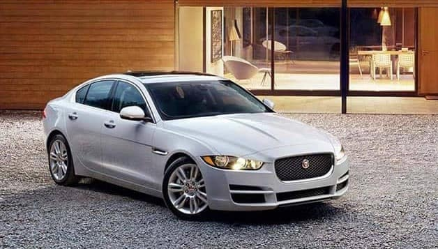 NEW LEASE SPECIAL 2020 JAGUAR XE S AWD – Only 2 Available!
