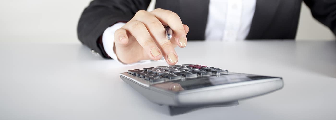 finance dealership