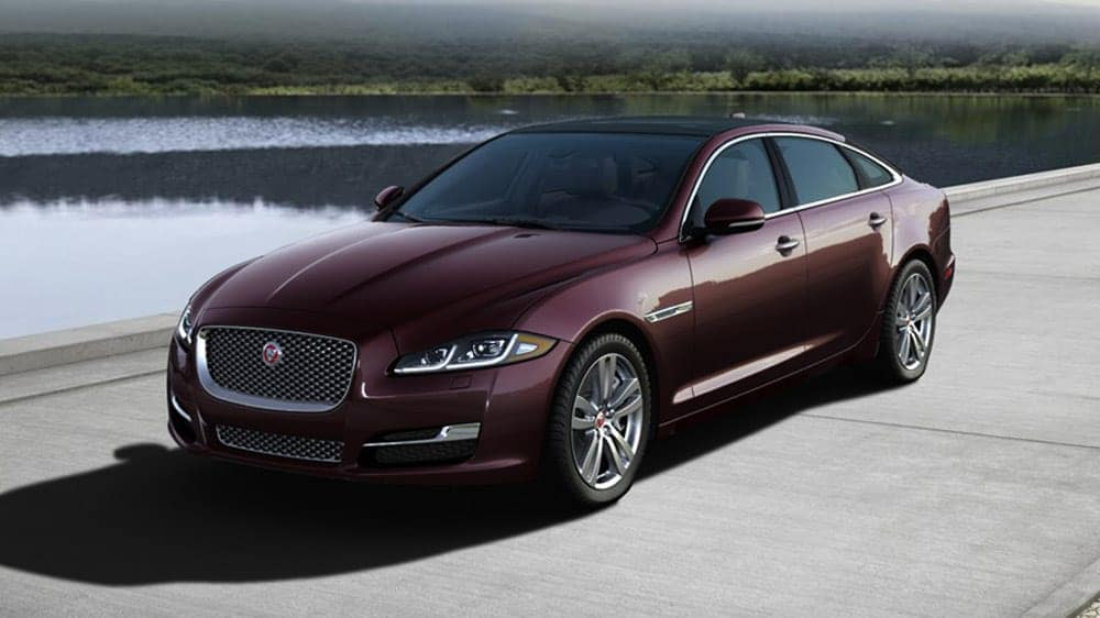 NEW LEASE SPECIAL 2019 JAGUAR XJL PORTFOLIO  AWD – Only 1 Available!