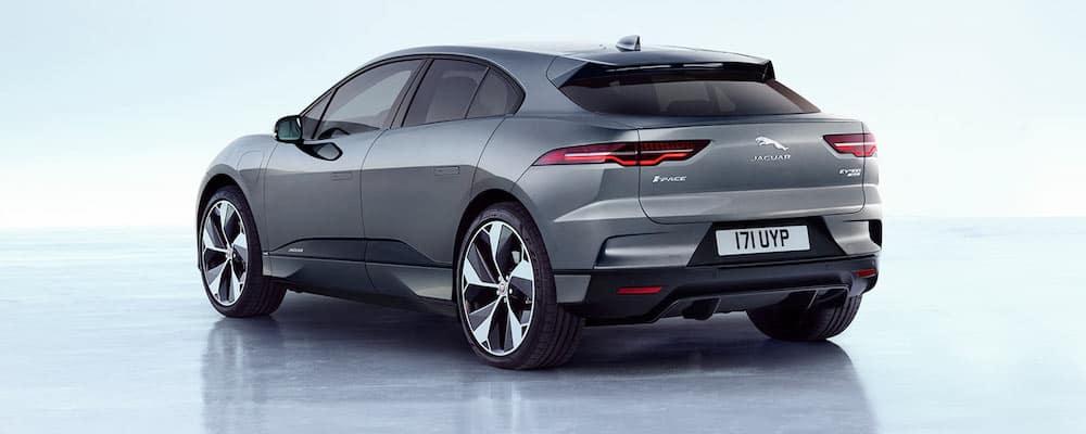 2020 Jaguar I-PACE Profile Image