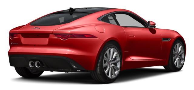 Jaguar Certified Pre-Owned
