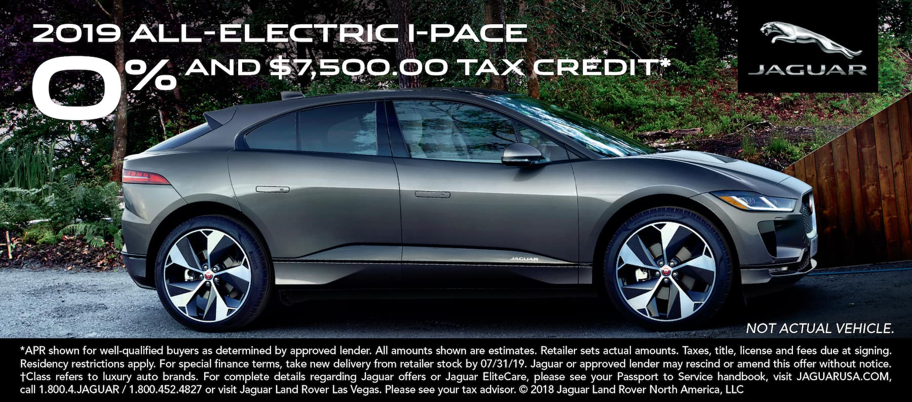 I-Pace Special