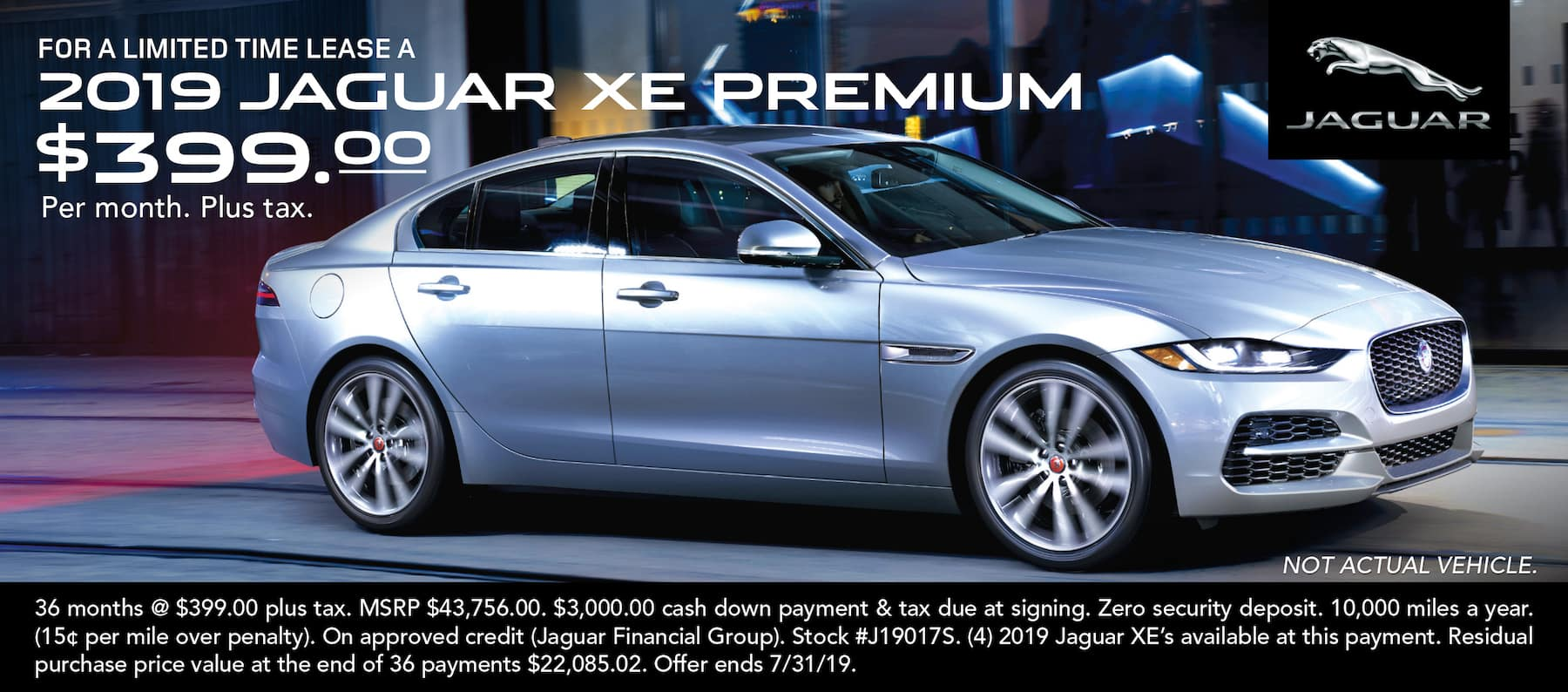 XE Special