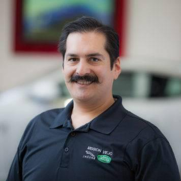 Mark Espinoza