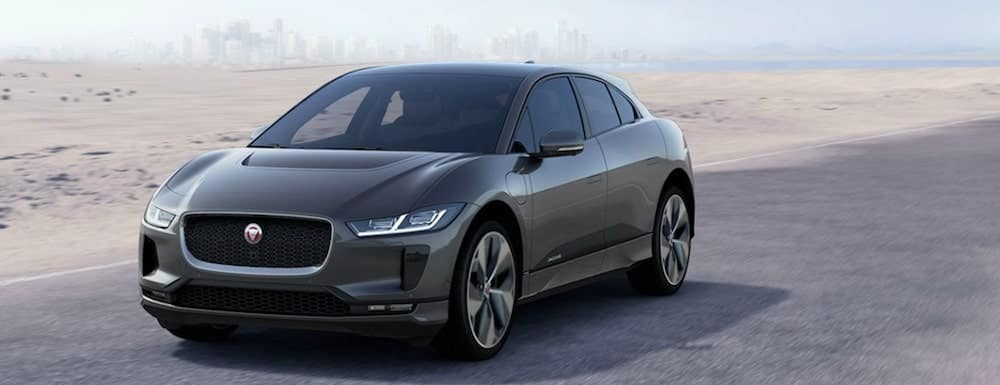 2019 Jaguar I-PACE in Valley