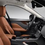 2020 jaguar f-pace interior passenger seat