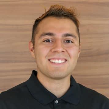 Anthony Vazquez