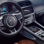 2020 jaguar f-pace interior dashboard