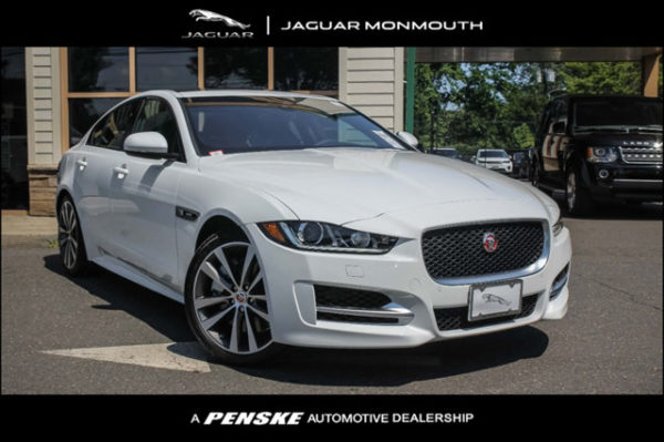 LEASE THIS CERTIFIED PRE-OWNED 2017 JAGUAR XE AWD FOR $397 PER MONTH WITH $0 DOWN AND $0 SECURITY DEPOSIT. ORIGINAL FACTORY MSRP $55,308
