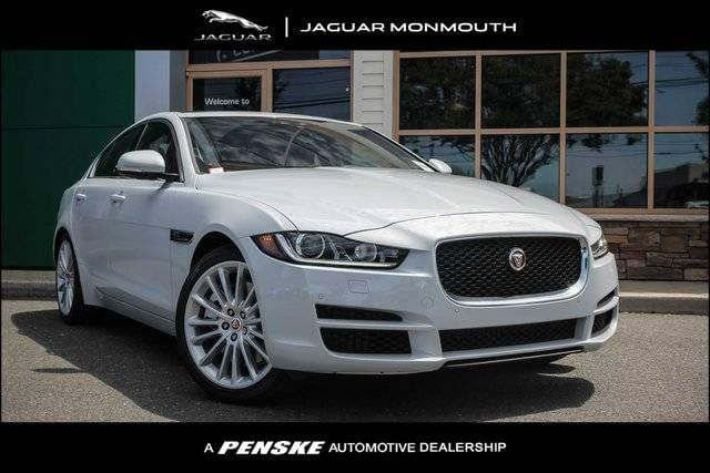New 2017 Jaguar XE 35t First Edition Lease