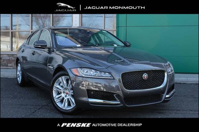New 2017 Jaguar XF Lease