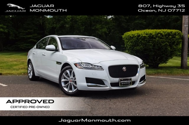 LEASE THIS CERTIFIED PRE-OWNED 2017 JAGUAR XF 2.0d AWD PREMIUM FOR $497 PER MONTH WITH $0 DOWN AND $0 SECURITY DEPOSIT. ORIGINAL FACTORY MSRP $58,483