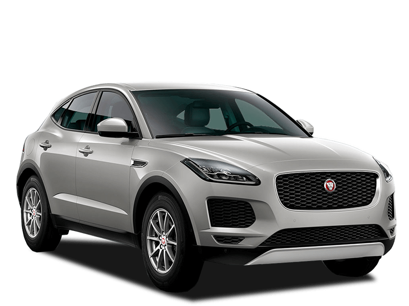 Attractive New 2018 JAGUAR E PACE AWD S
