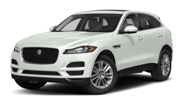 2018 Jaguar F-PACE copy