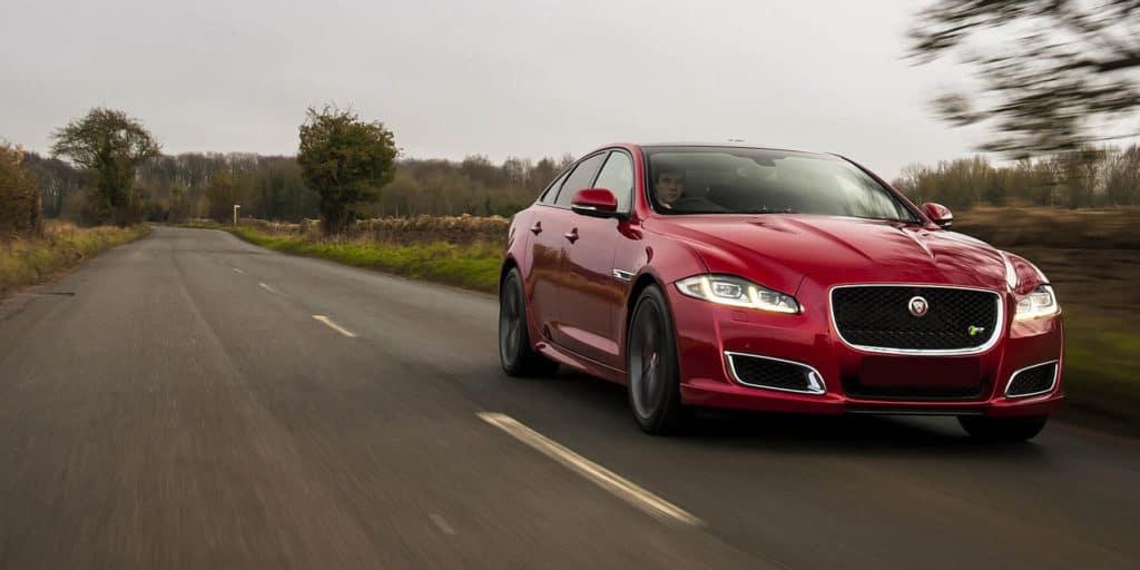 New Jaguar 2019 XJL AWD PORTFOLIO