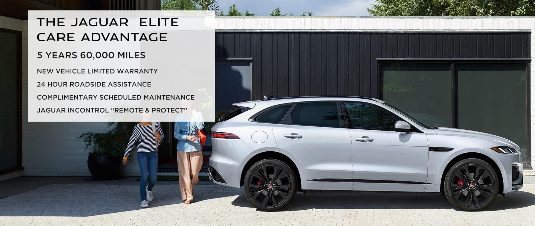 Jaguar Care Advantage