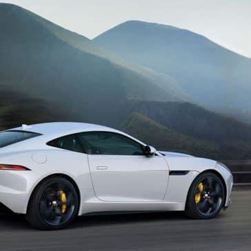2019 Jaguar F-TYPE Yulong White