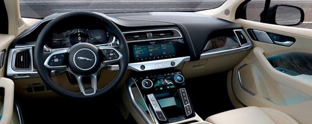2019 jaguar i-pace-interior