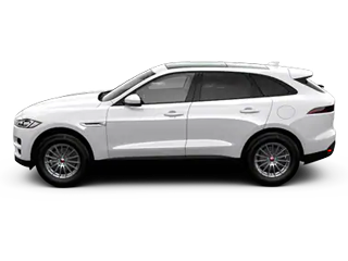 Pre-Owned 2019 F-PACE 25T PRESTIGE