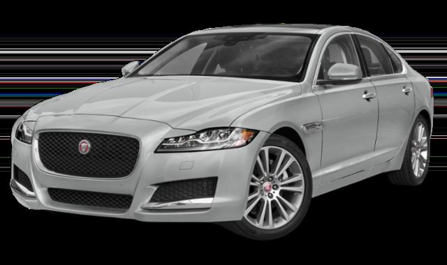 2020 jaguar xf silver exterior