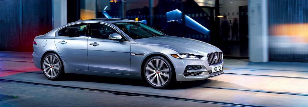 2020 Jaguar Xe Mpg Jaguar Xe Fuel Economy And Engine Options