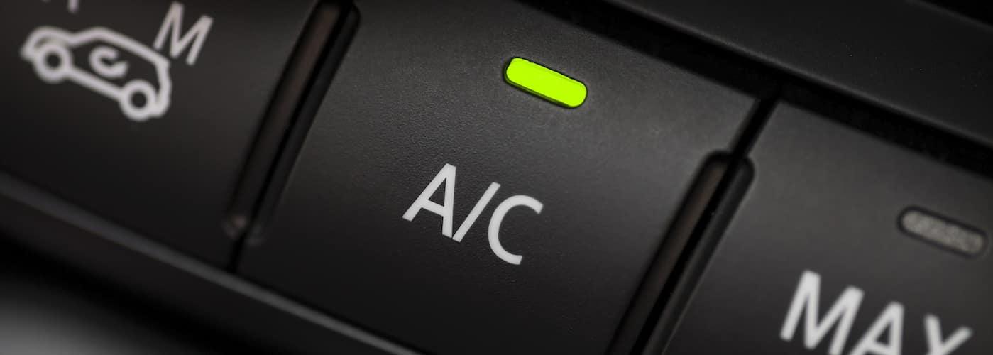 Car AC Button