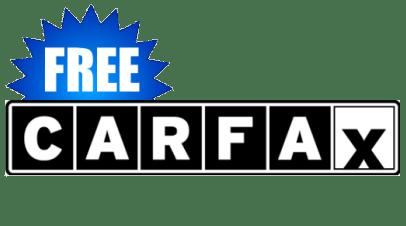 Free Carfax Logo