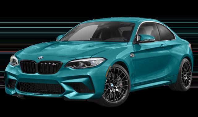 2020 BMW M2 Image