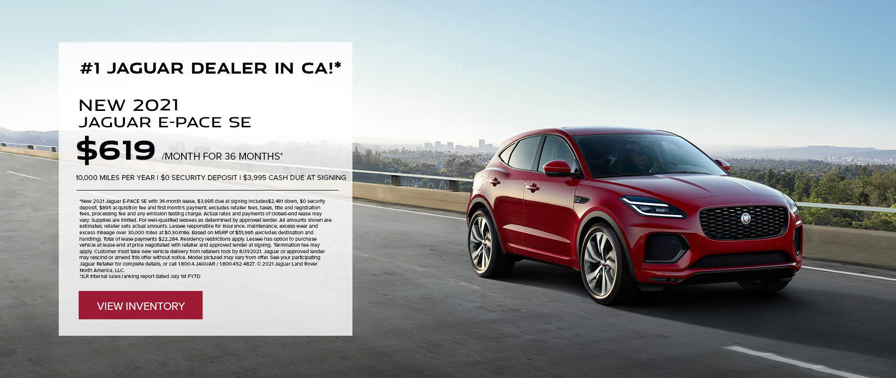 E-PACE August