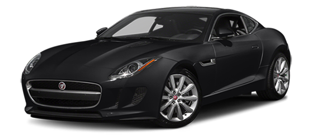 2017Jaguar F-Type Black