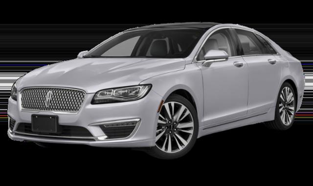 2020 Lincoln MKZ copy