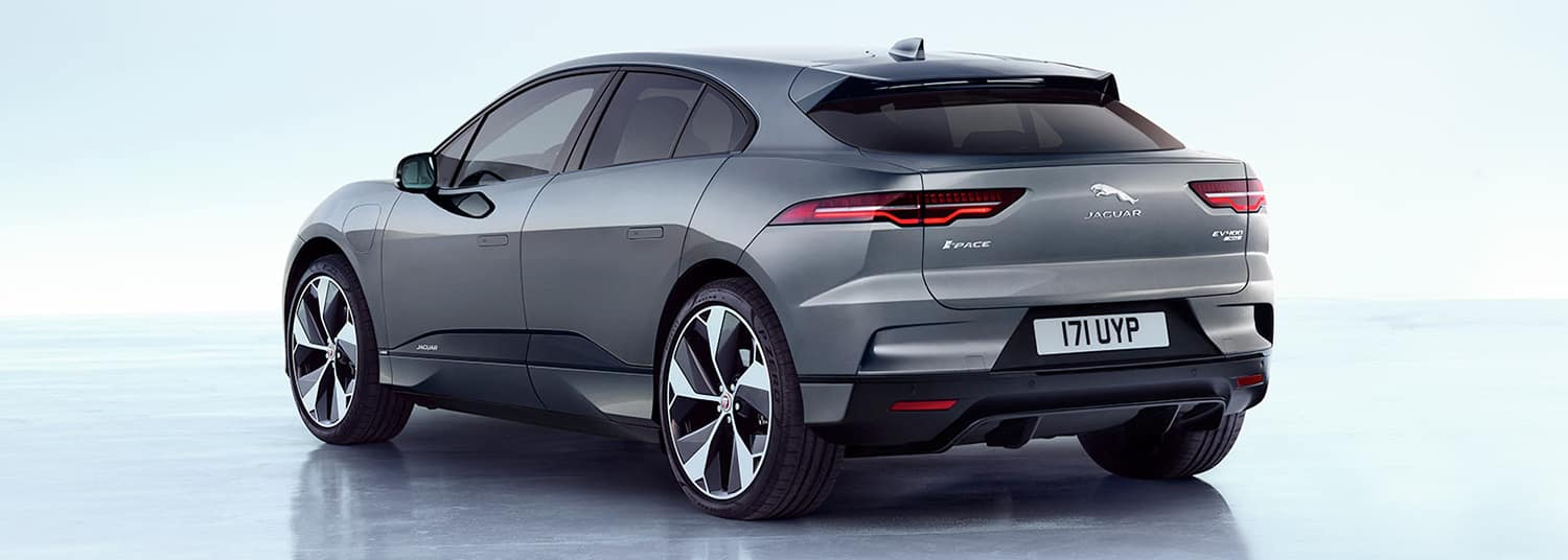 ipace trims