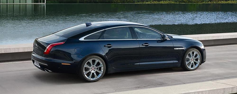 2019 Jaguar XJ Configurations