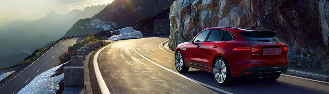 2020 f-pace performance