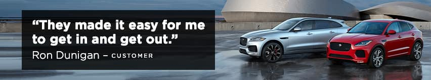 Ron Dunigan, Making it Easy, Jaguar Shreveport