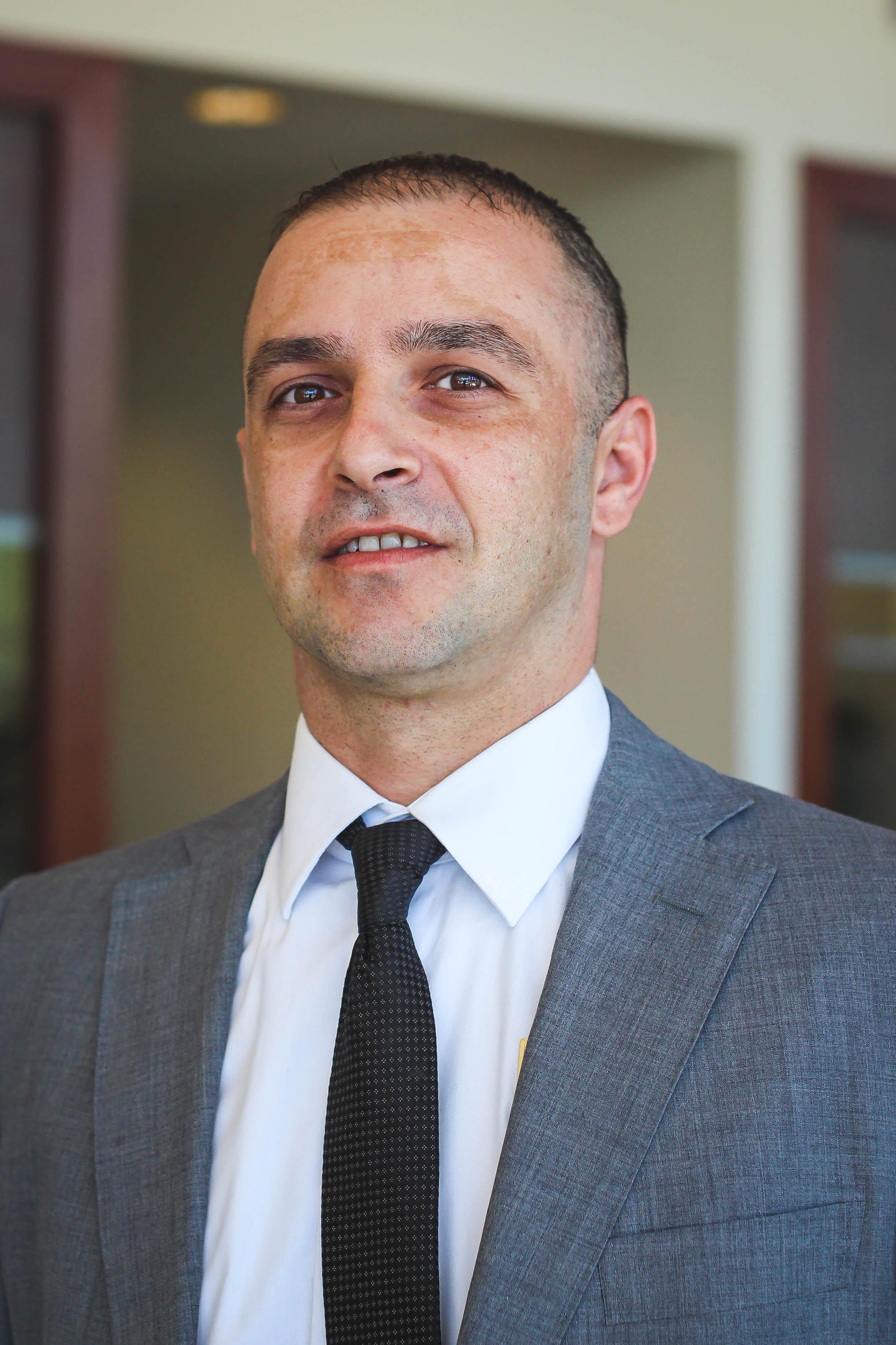 Dario Graf