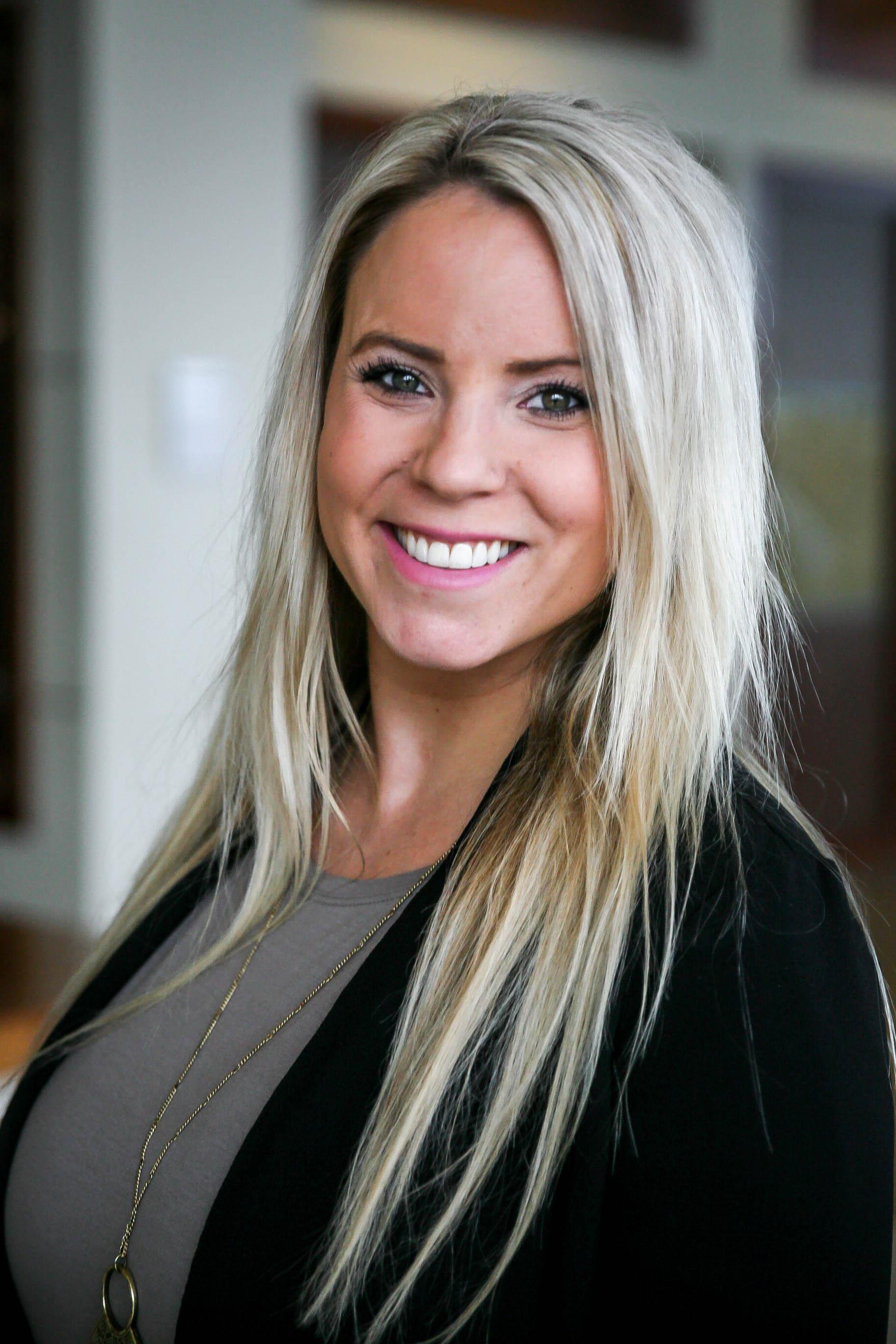 Kendall Leslie