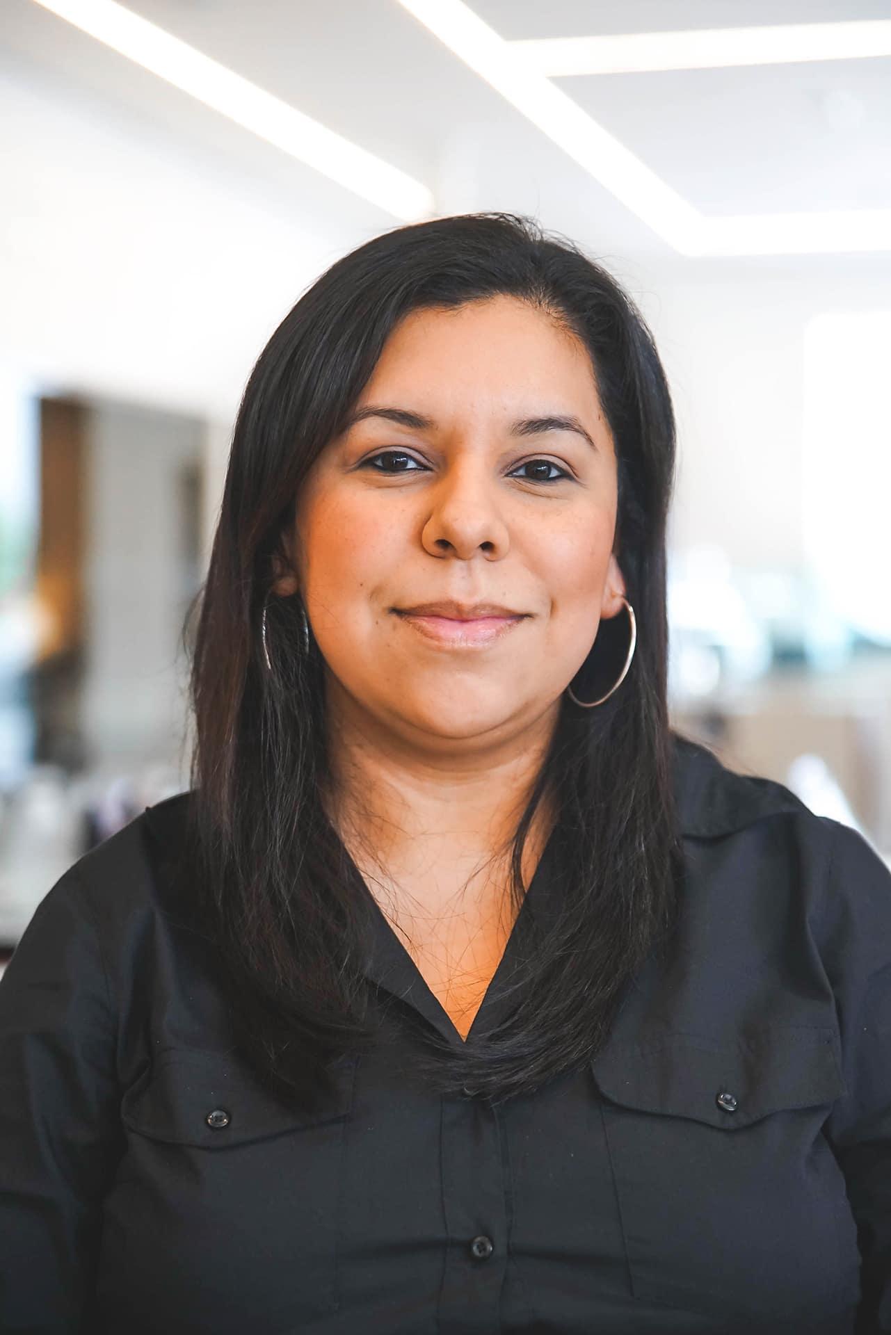 Nadia Castillo