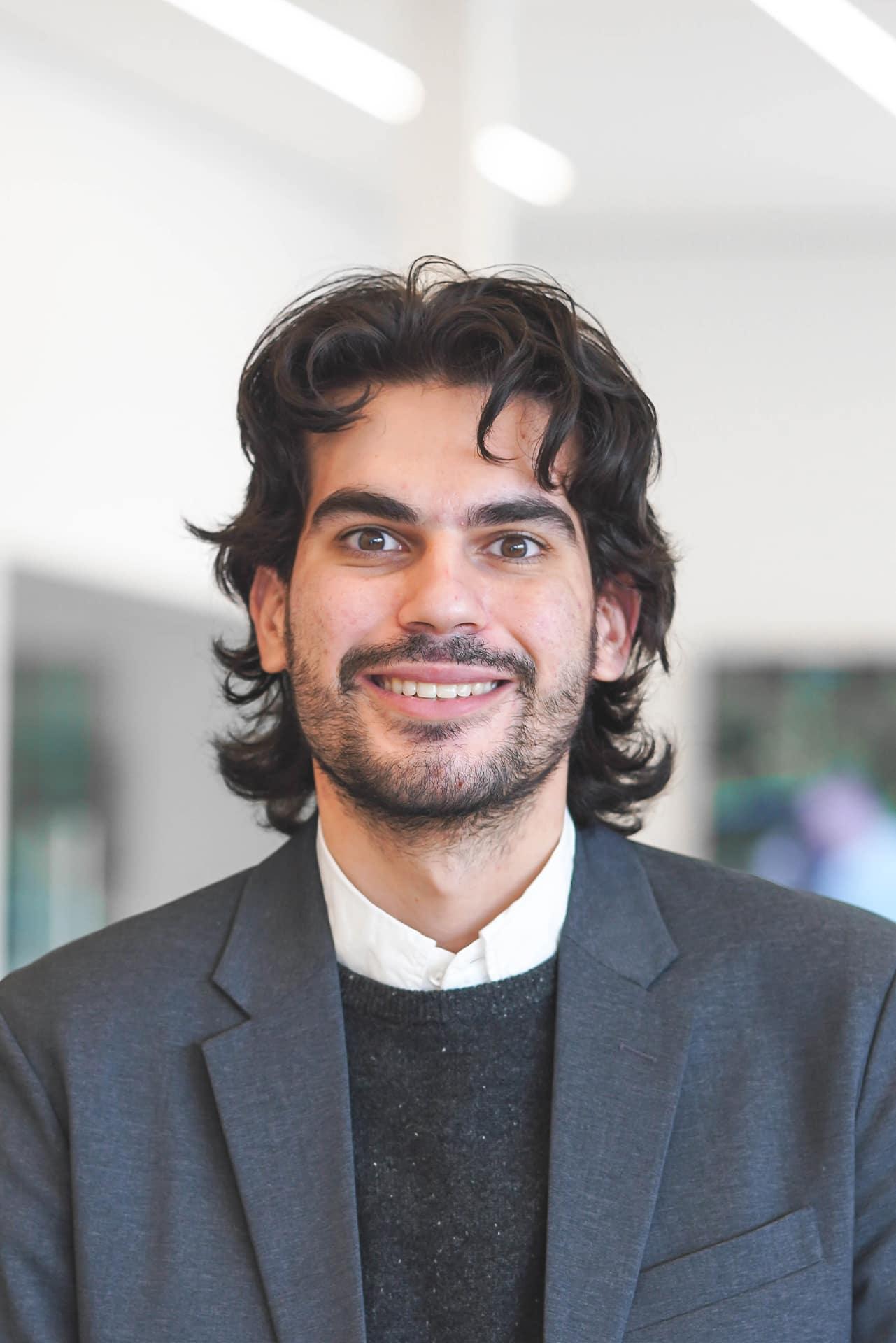 Sergio Santos