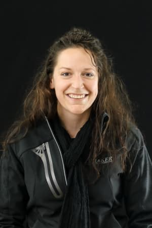 Ashleigh Davis