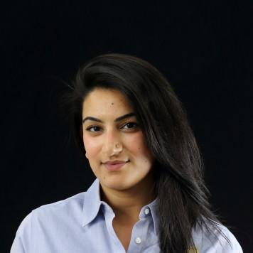 Zreena Malik