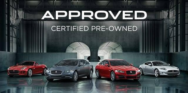 APPROVED CERTIFIED PRE-OWNED BROCHURE