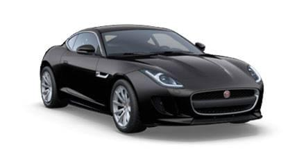 NEW 2017 JAGUAR F-TYPE COUPES AND CONVERTIBLES