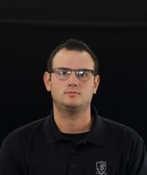 Jordan  Seeley