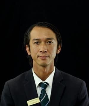 Thein Nguyen