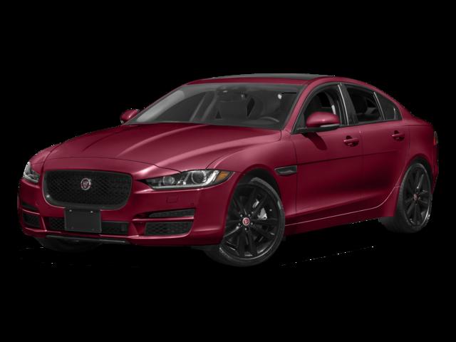 2017 XE Premium AWD