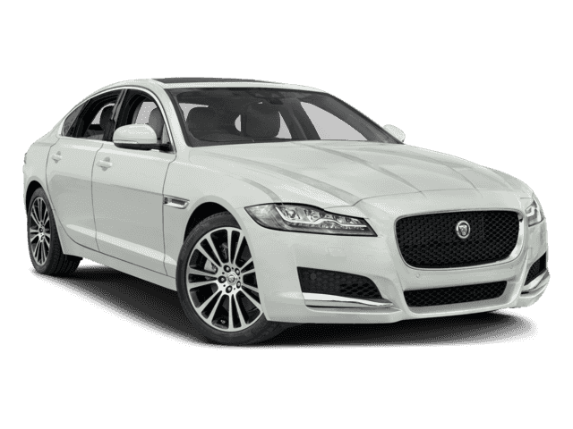 2017 XF 2.0 Prestige D AWD