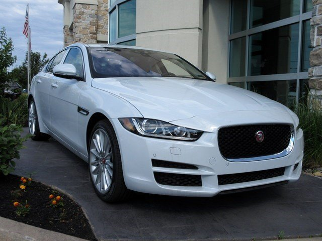 Lease a 2017 XE 3.0 1st Edition AWD