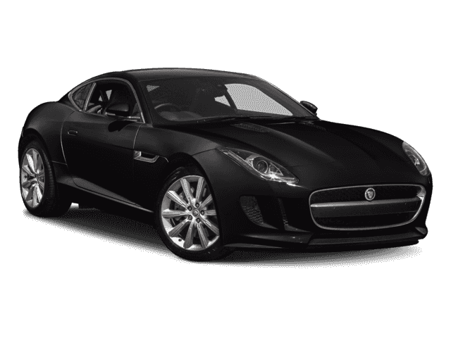 Lease a 2017 F-Type Coupe Premium