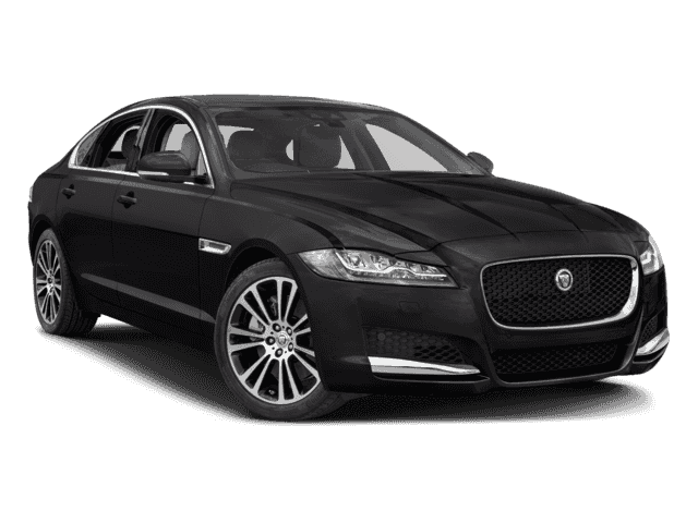 2017 XF Prestige 35t AWD